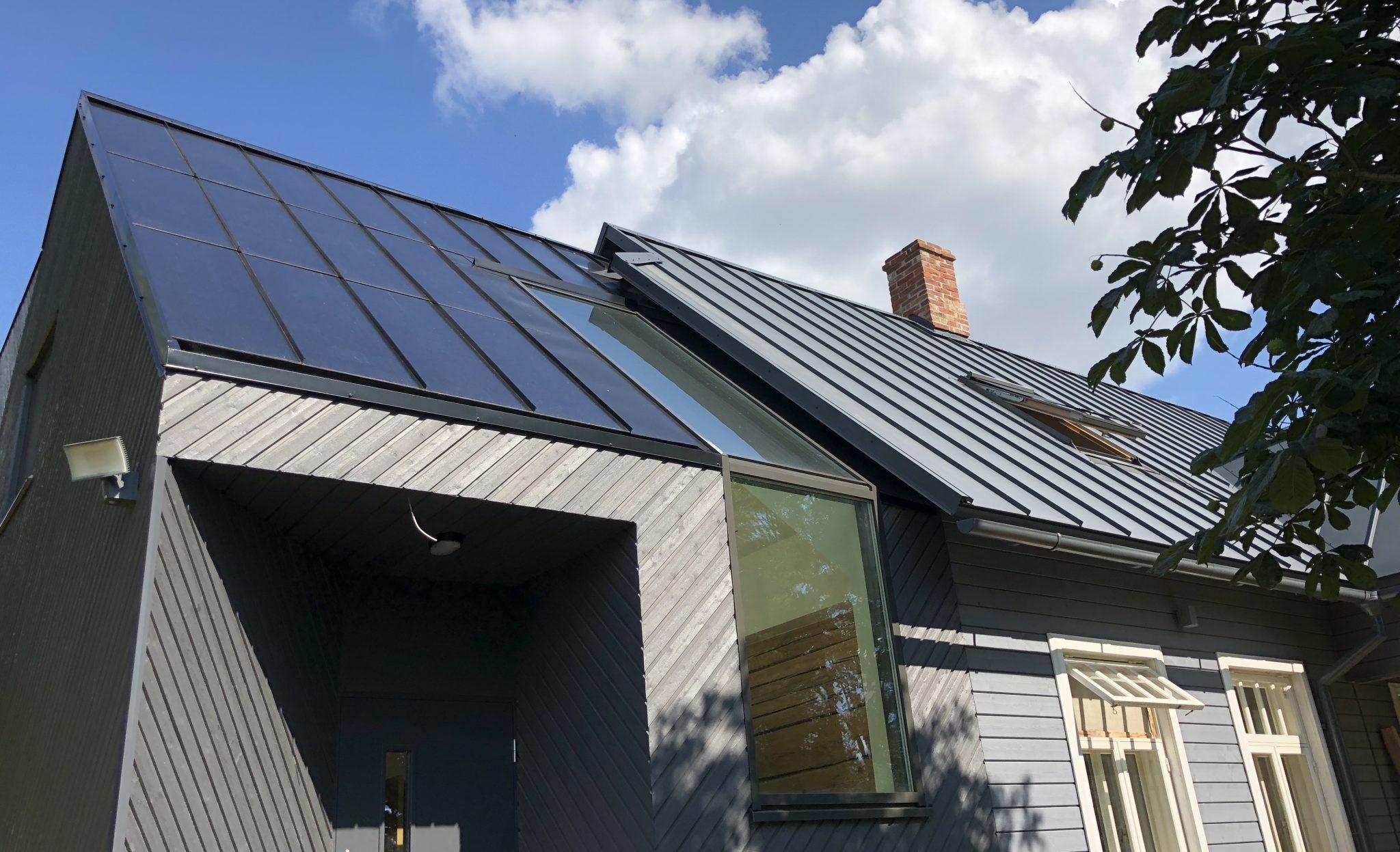Solar Power System Breakdown