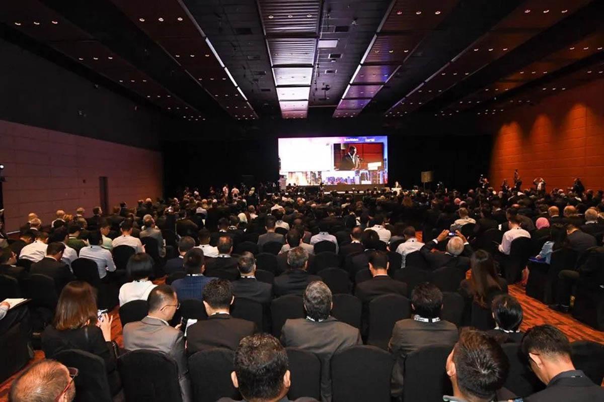 Enlit Asia Summit