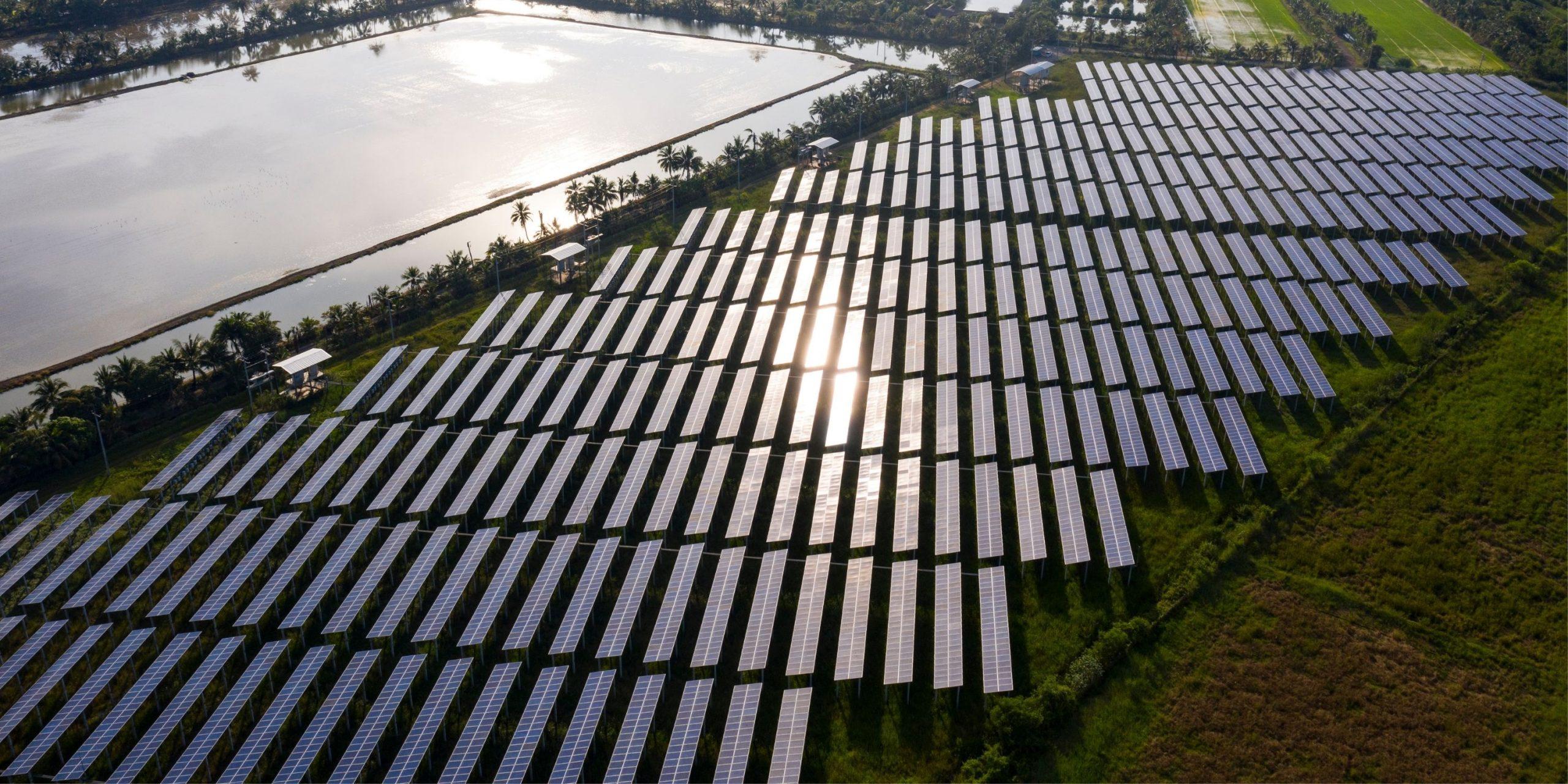 Increase in Corporate Solar Funding