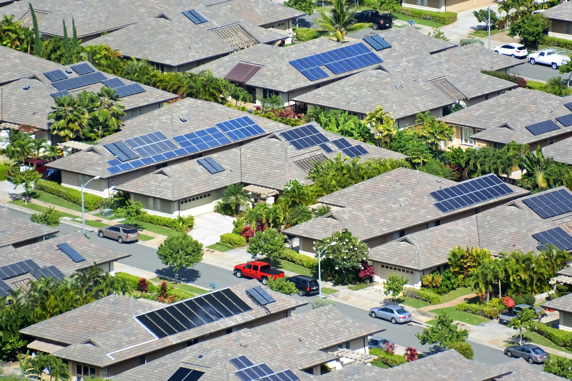 DOE Aims to Power an Equivalent of 5 Million Households with Solar by 2025